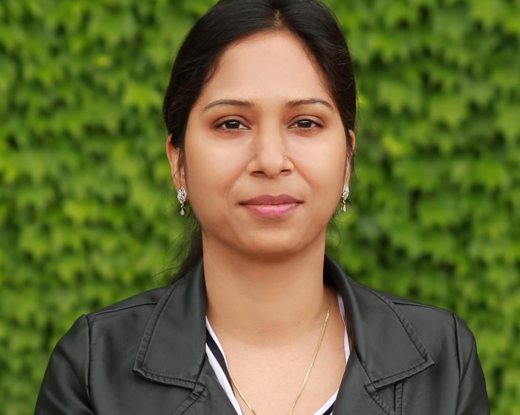 Kusum Joshi