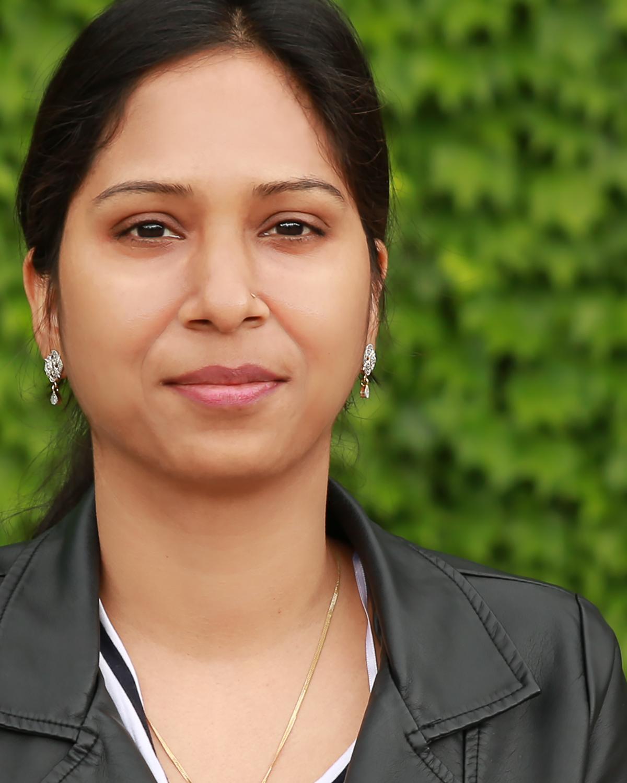 Kusum Joshi | Treasurer