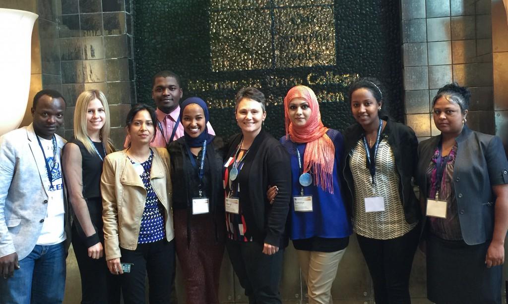 DCTC Student Senate 2017