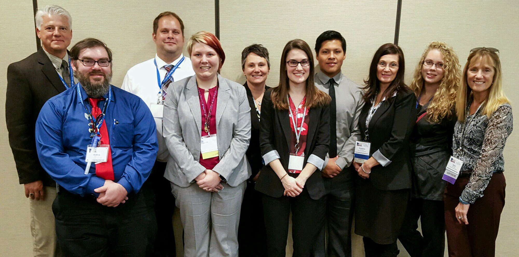 2015 BPA Professional Development Conference in Willmar, Minnesota
