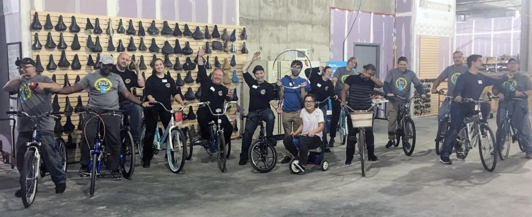 Bikes 4 Kidz 2016