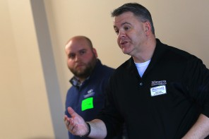 Minnesota Training Connection Presents at BTD