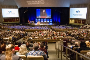 DCTC May 2017 Commencement