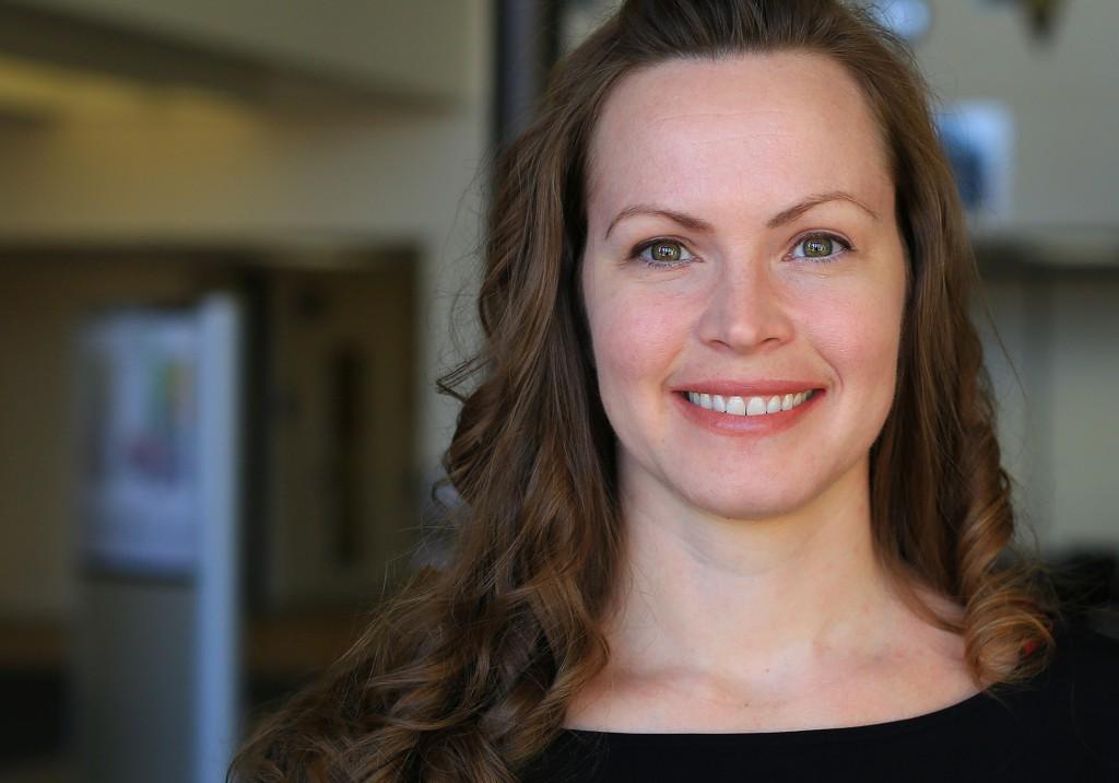 Nicole Nieman, CVT