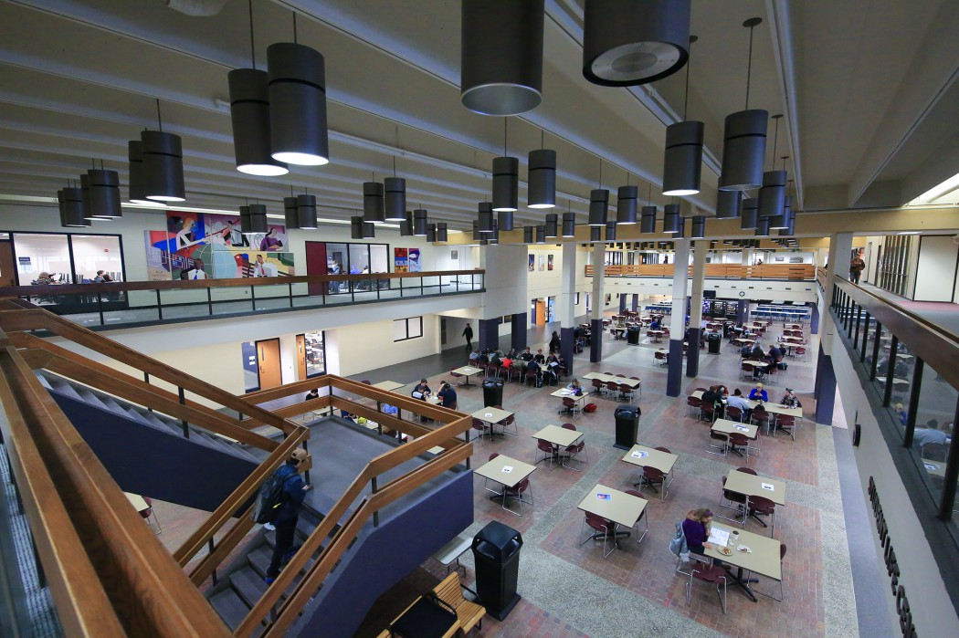Central Commons February 2017