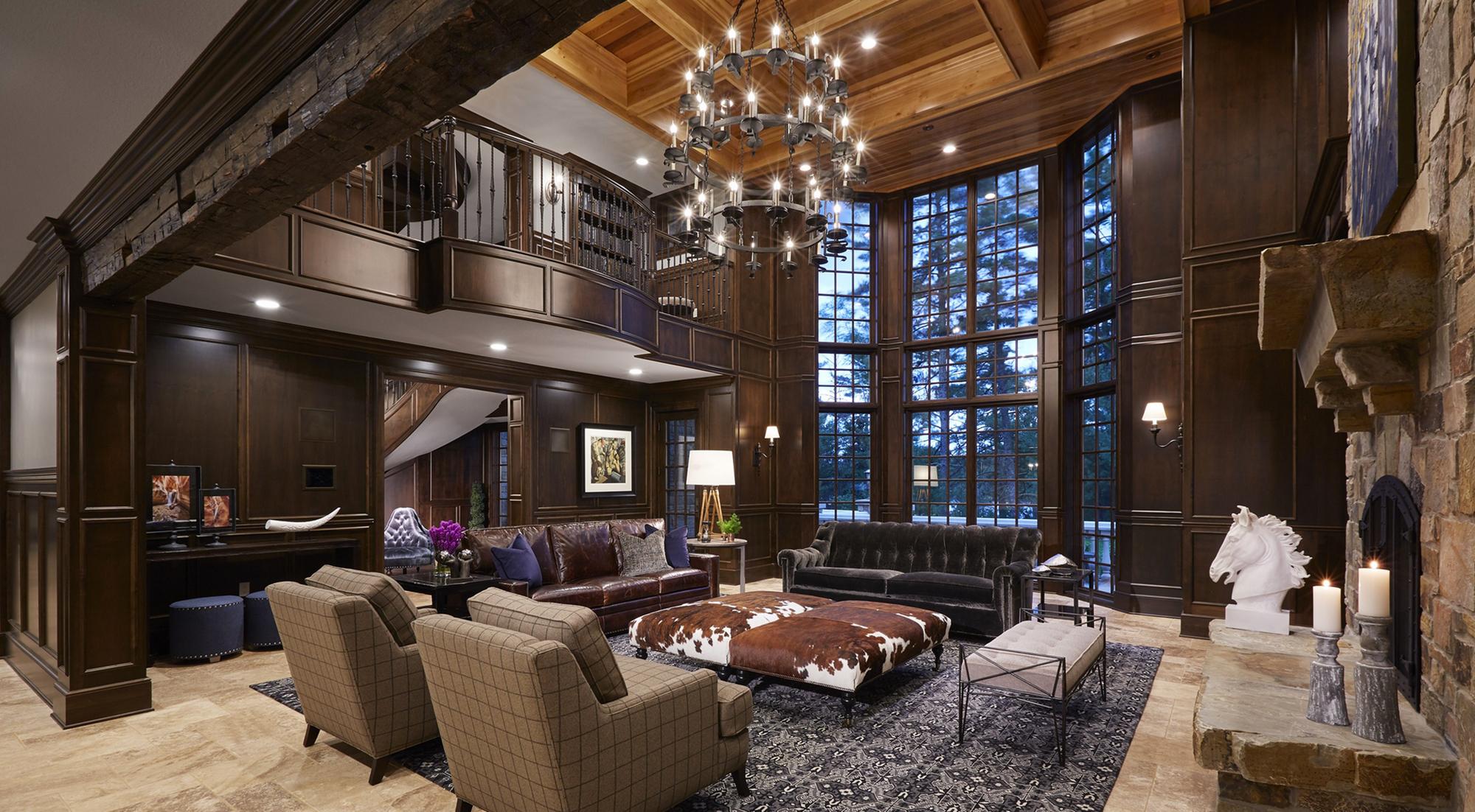 Distinguished Wooded Estate