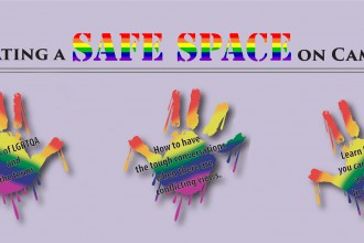 Creating a Safe Space on Campus