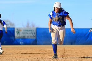 Blue Knights Fastpitch Softball