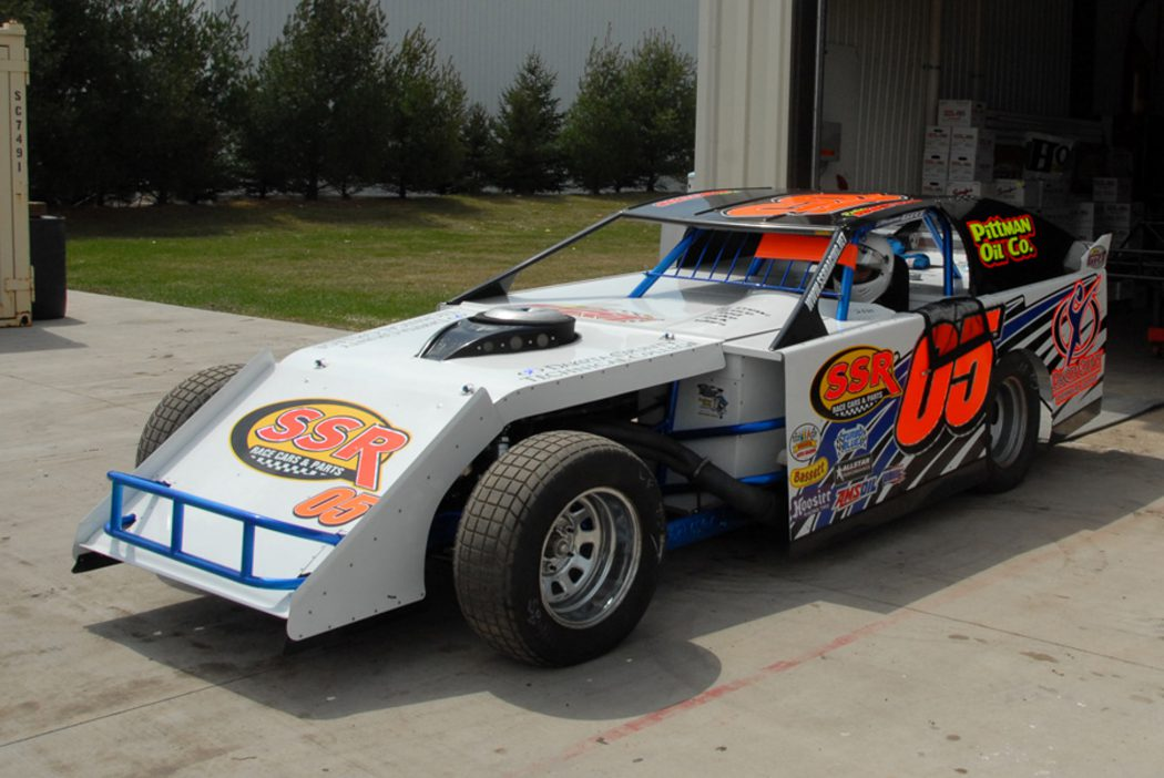 Car #05 May 2008