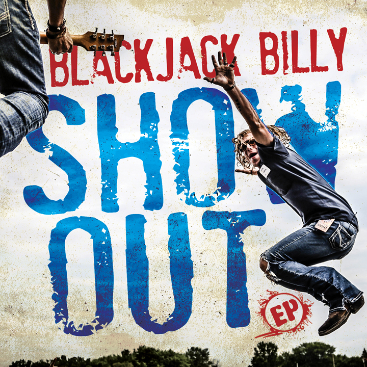 Blackjack Billy: Show Out
