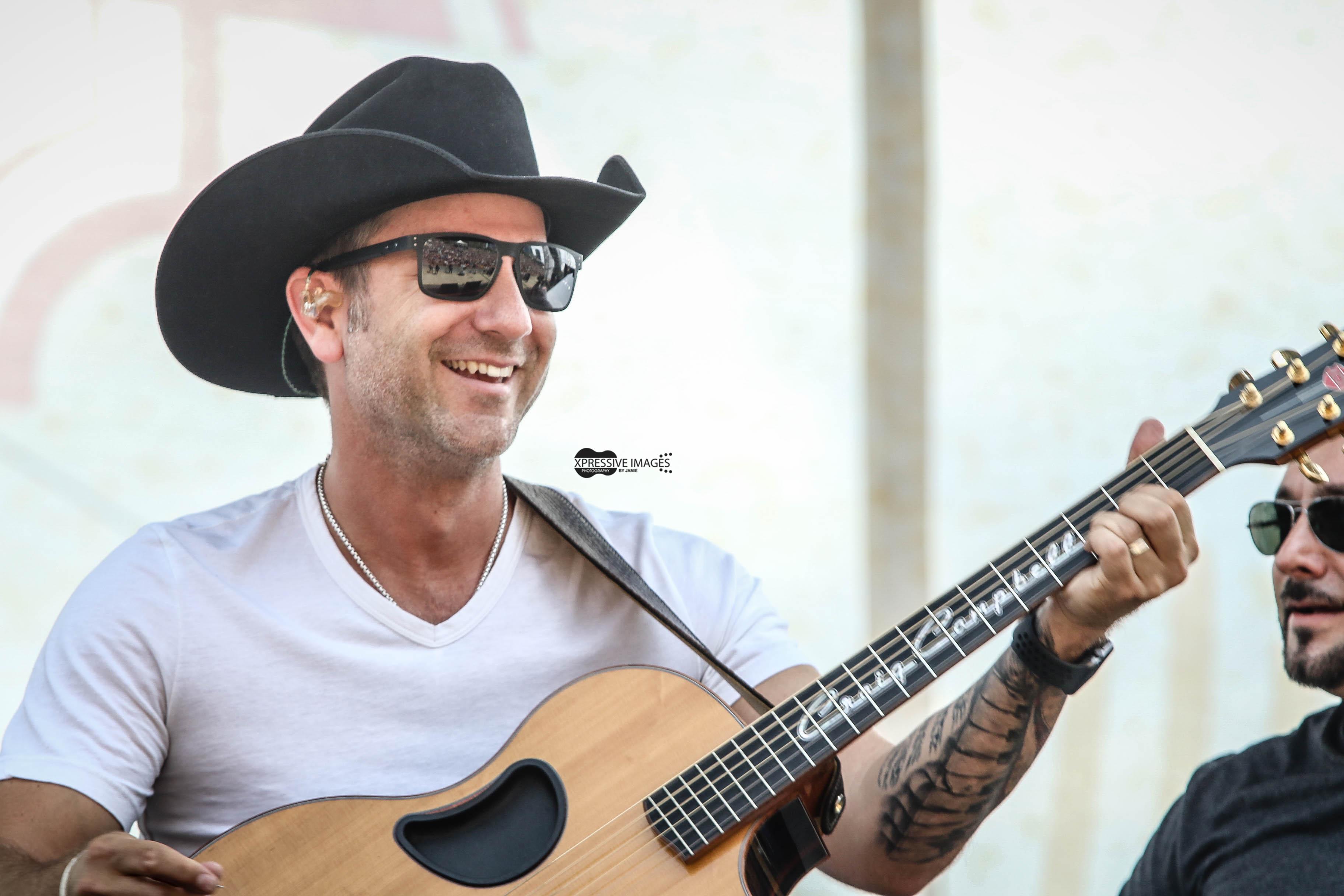 Craig Campbell CMA Fest 2017