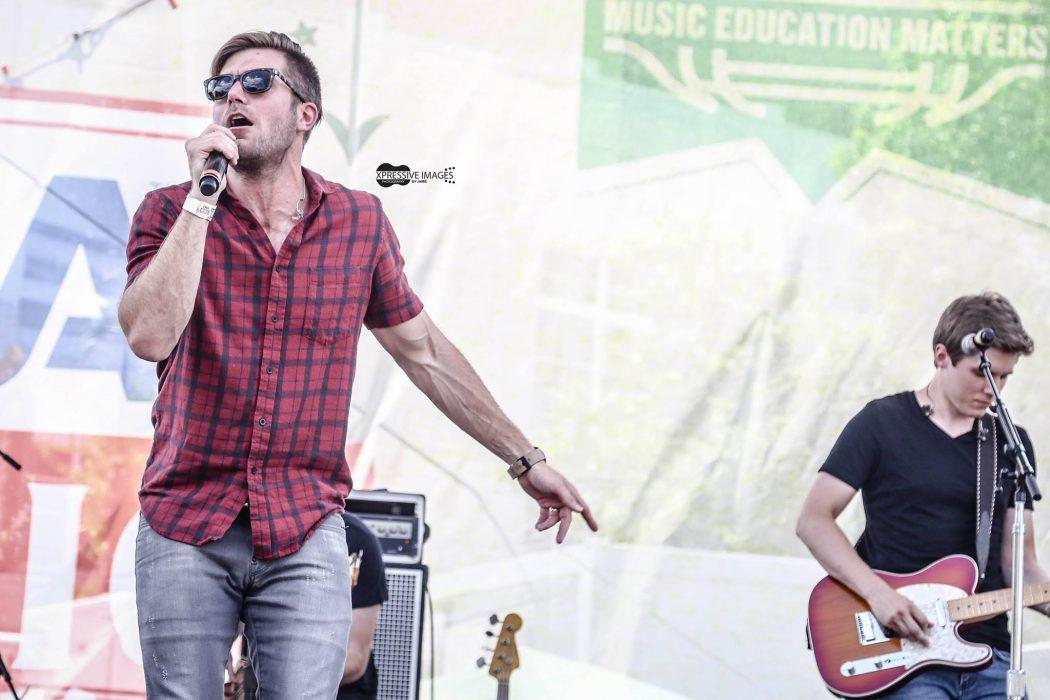 Jacob Davis CMA Fest 2017