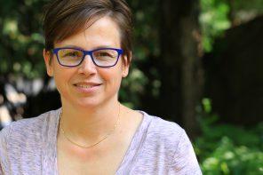 Alumna Spotlight: Christie Wright