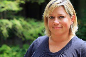 Alumna Spotlight: Jamie Miles