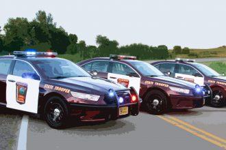 Minnesota State Troopers