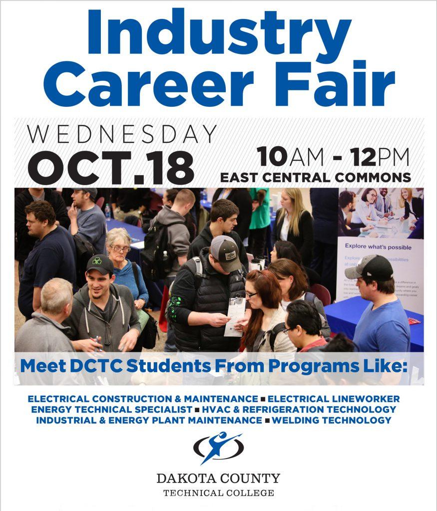 Industry Career Fair