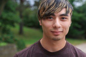 Student Spotlight: Yoshitatsu Anderson