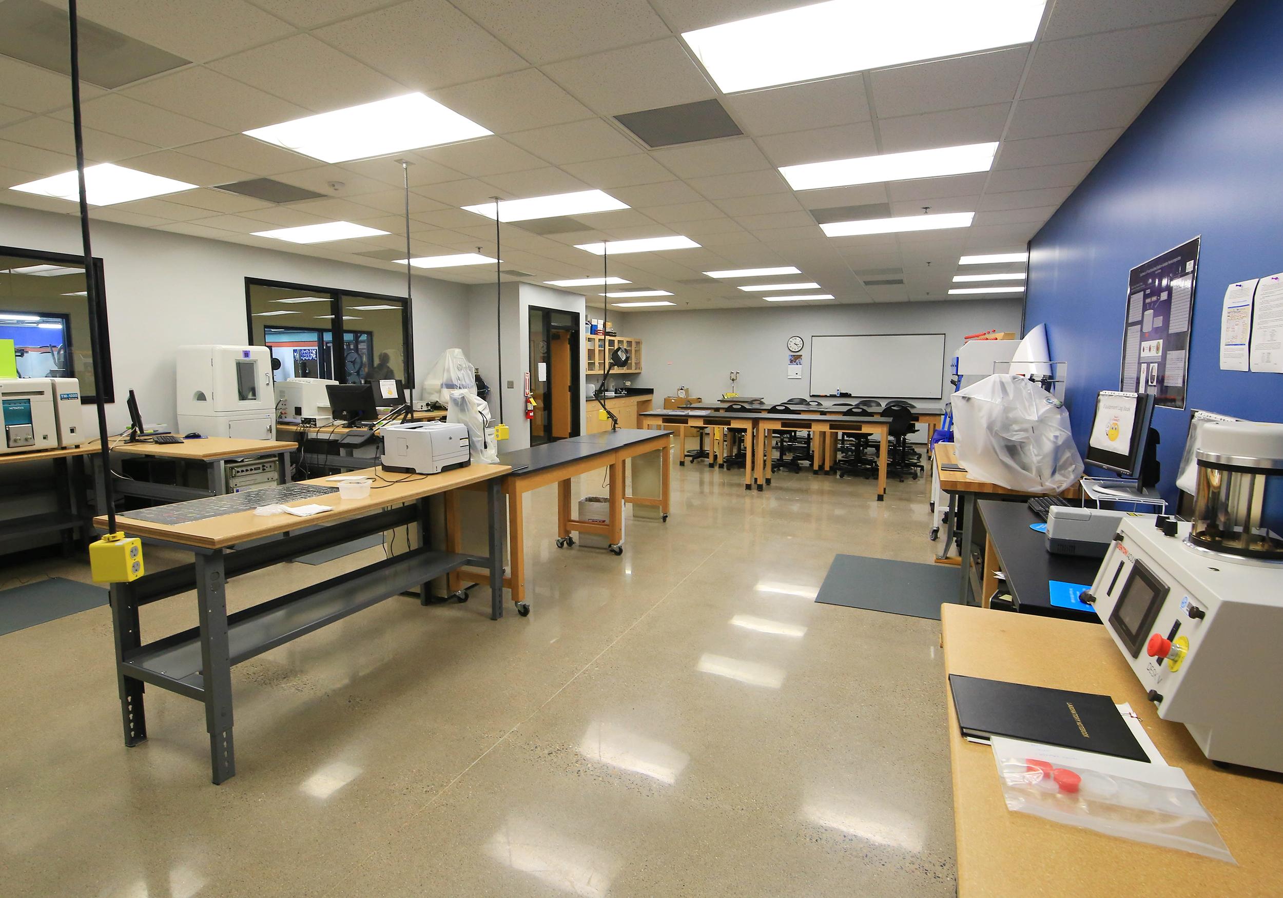 Nanoscience Lab