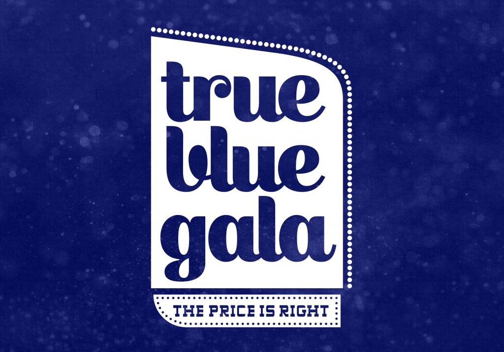 True Blue Gala 2018