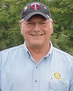 Jim Kosmo