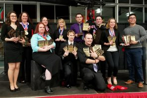 BPA Students Shine at SLC