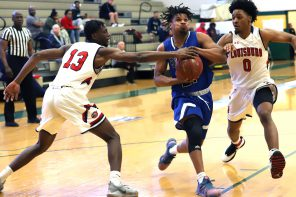 DCTC Ends Season with 23–10 Record