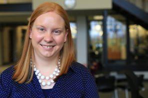 Staff Spotlight: Anna Voight