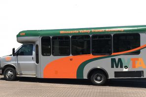 Bus Service coming to DCTC