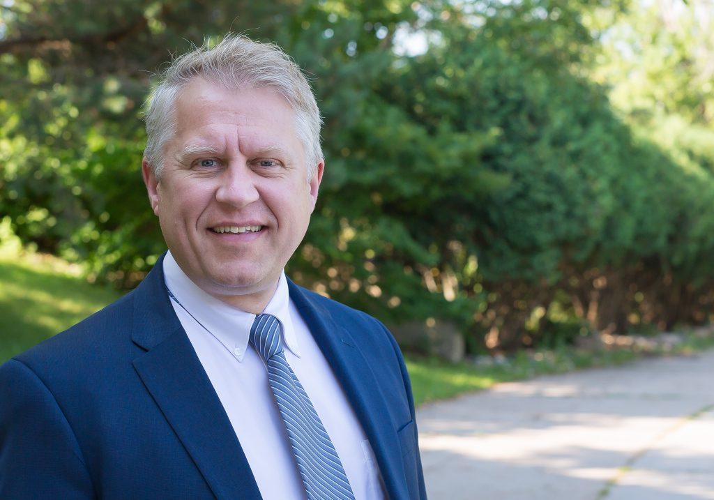 Star Tribune Special on President Berndt