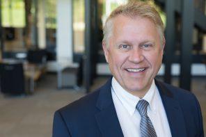 Meet the Interim President: Michael Berndt