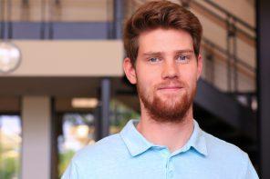 Student Spotlight: Eric Reimer