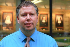 Alumnus Spotlight: Sean Tupper