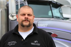 Brent Newville: MTTIA Instructor of the Year