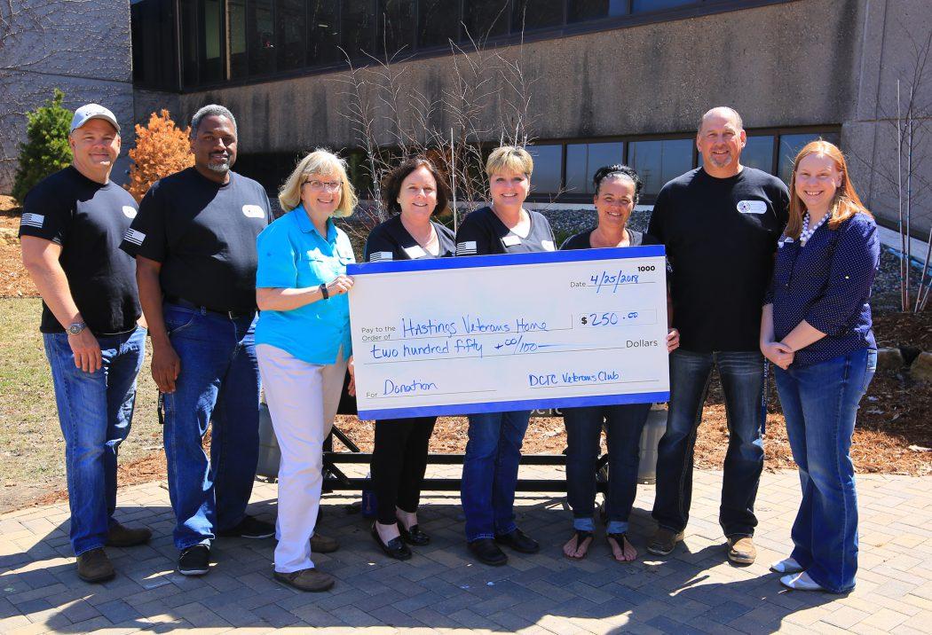 Hastings Veterans Home fundraiser