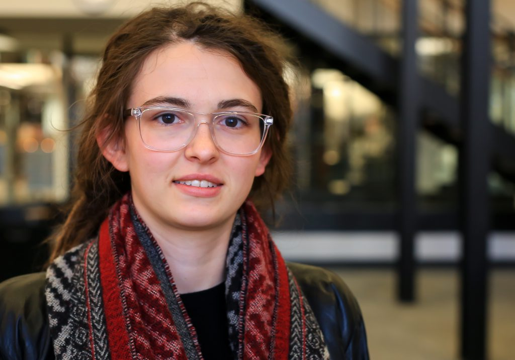 Hannah Biros