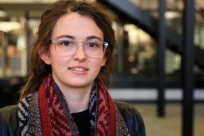 Alumna Spotlight: Hannah Biros