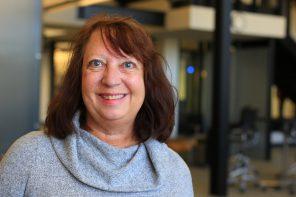 Alumna Spotlight: Karen McKinley