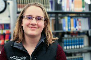 Student Spotlight: Natalie Sticha