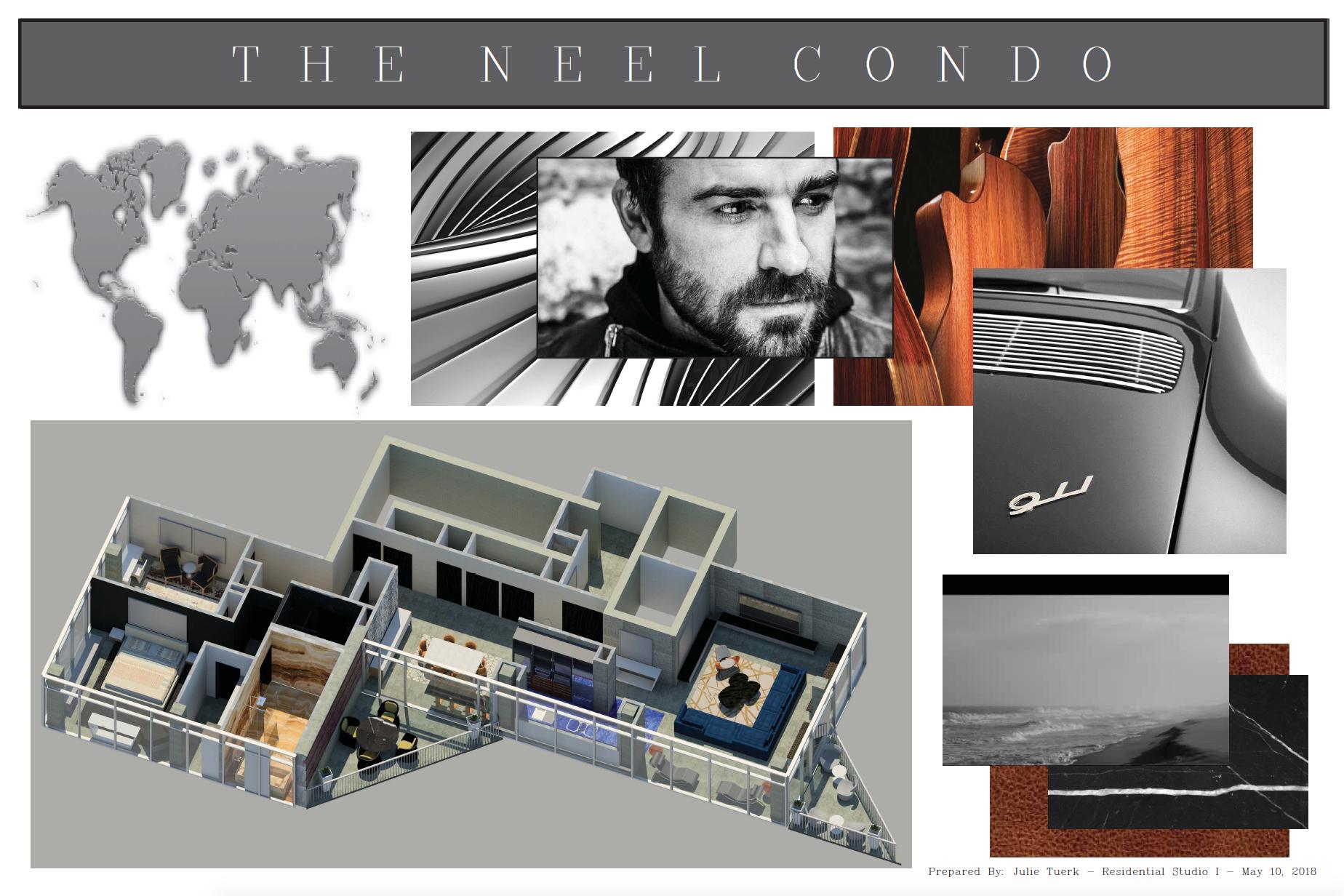 Neel Condo