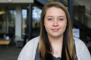 New Student Spotlight: Natalie Johnson