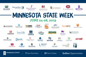 Minnesota State Week