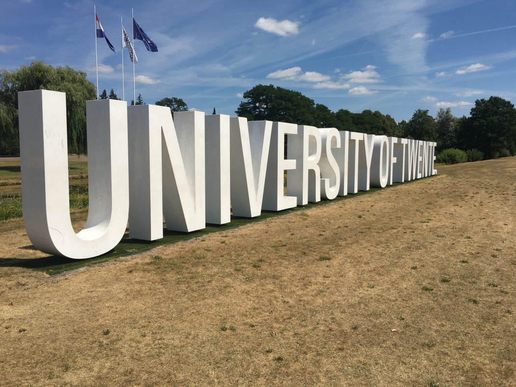 University of Twente (UT)