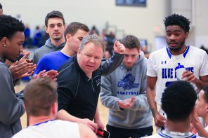 Kelly Boe Steps Down as Head Basketball Coach
