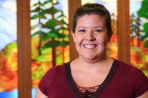 Alumna Spotlight: Lorelei Rein