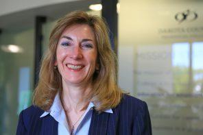 Administrator Spotlight: Anne Johnson