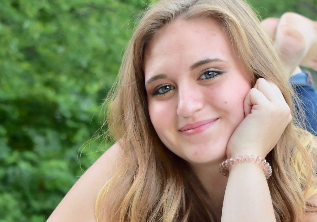 PSEO Student Spotlight: Maddie Maas