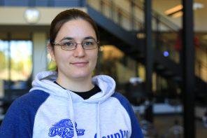 Student Spotlight: Missy Cross