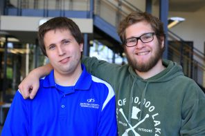Student Spotlights: Daniel and Jason Skillicorn