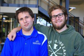 Student Spotlights: Daniel and Jason Skillicorn