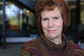 Alumna Spotlight: Ann Harris